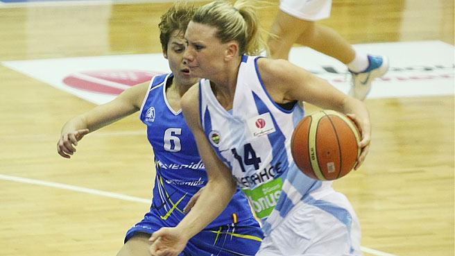 EuroLeague Women Week 14 Review
